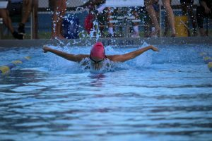 Swimming Through the Years