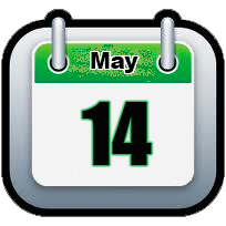 May 14 | Last Announcements of the School Year